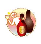 チョコレートandバレンタイン(個別スタンプ:19)