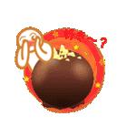 チョコレートandバレンタイン(個別スタンプ:29)