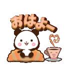 くっきり大きな文字!パンダスタンプ【春】(個別スタンプ:30)