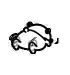 さがりまゆのくま(個別スタンプ:38)