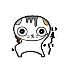 猫とフクロウ(個別スタンプ:15)