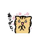 きじとらニャンコ(個別スタンプ:07)