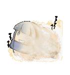 ポジ子とネガ子(個別スタンプ:04)