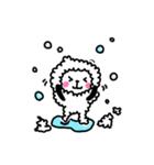 にっこりパンダ1【日常1】(個別スタンプ:11)