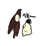 もじゃりーむ(個別スタンプ:33)