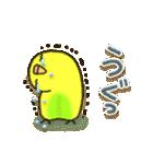 インコちゃん ラブリーな日常パック(個別スタンプ:19)
