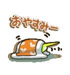 インコちゃん ラブリーな日常パック(個別スタンプ:38)