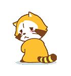 ラブラブ∞ラスカル アニメスタンプ(個別スタンプ:09)