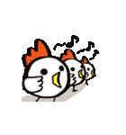 ちきんズ(個別スタンプ:27)