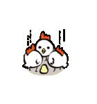 ちきんズ(個別スタンプ:30)