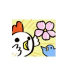 ちきんズ(個別スタンプ:35)
