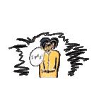 日常的使えるヒップホップ的英会話フレーズ(個別スタンプ:22)