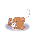 うさくまのラブスタンプ☆くま太の気持ち(個別スタンプ:36)