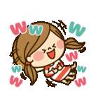 かわいい主婦の1日【春編】(個別スタンプ:14)