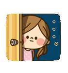 かわいい主婦の1日【春編】(個別スタンプ:15)