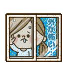 かわいい主婦の1日【春編】(個別スタンプ:34)