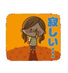 かわいい主婦の1日【春編】(個別スタンプ:37)