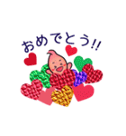 Love・胃っちゃん(個別スタンプ:22)