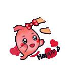 Love・胃っちゃん(個別スタンプ:25)