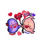 Love・胃っちゃん(個別スタンプ:28)