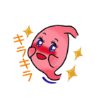 Love・胃っちゃん(個別スタンプ:29)