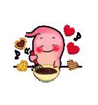 Love・胃っちゃん(個別スタンプ:37)
