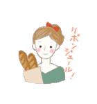 おしゃれなコトバ(個別スタンプ:06)