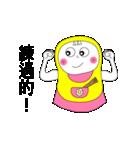 Mi-Mi(個別スタンプ:30)