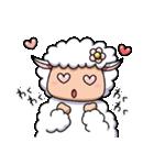 子羊のラムちゃん(個別スタンプ:04)