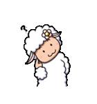 子羊のラムちゃん(個別スタンプ:34)