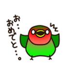 こざくらいんこ [Ver3](個別スタンプ:03)