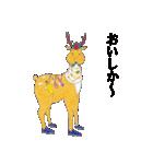 博多のしか(個別スタンプ:18)