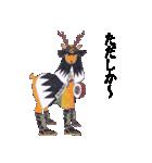 博多のしか(個別スタンプ:19)