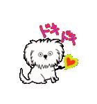 愛すべきぶさかわ犬!ワンコがいっぱい(個別スタンプ:13)
