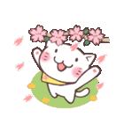春猫・詰め合わせ(個別スタンプ:03)