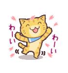 春猫・詰め合わせ(個別スタンプ:06)