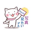 春猫・詰め合わせ(個別スタンプ:10)