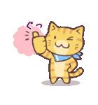春猫・詰め合わせ(個別スタンプ:21)