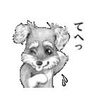 表情豊かな犬たち(個別スタンプ:21)