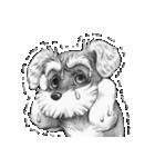 表情豊かな犬たち(個別スタンプ:26)