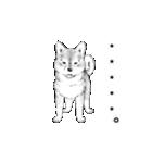 表情豊かな犬たち(個別スタンプ:36)