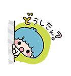 キキ&ララのかわいい関西弁(個別スタンプ:05)