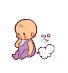 ハッピー子育てライフ~ママと赤ちゃん~(個別スタンプ:11)