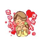 ハッピー子育てライフ~ママと赤ちゃん~(個別スタンプ:23)