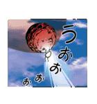 穀物妖精おこめン(個別スタンプ:19)