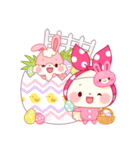 もちずきんちゃん6(個別スタンプ:15)
