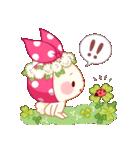 もちずきんちゃん6(個別スタンプ:22)