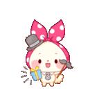 もちずきんちゃん6(個別スタンプ:38)