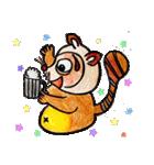いろんな動物大集合♪(個別スタンプ:08)