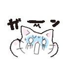猫ピッチャー(個別スタンプ:19)